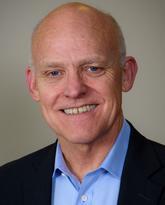 Photo of Dr. David Johnson