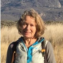 Photo of Dr Wendy Gifford