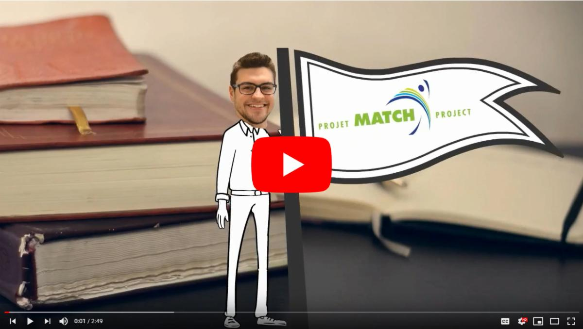 MATCH Video - Click to play