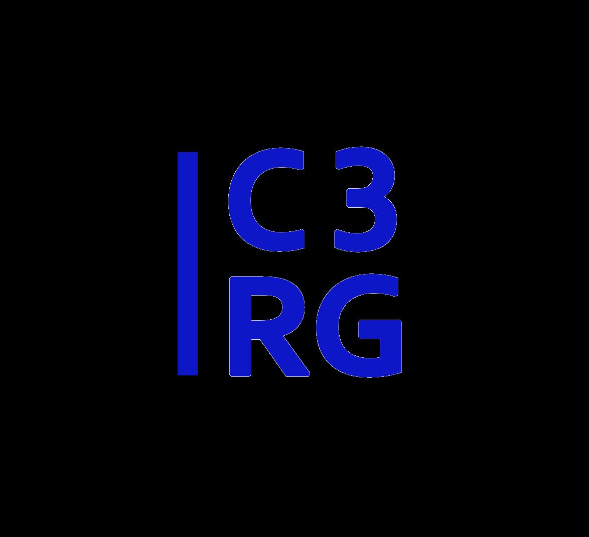 IC3RG Logo