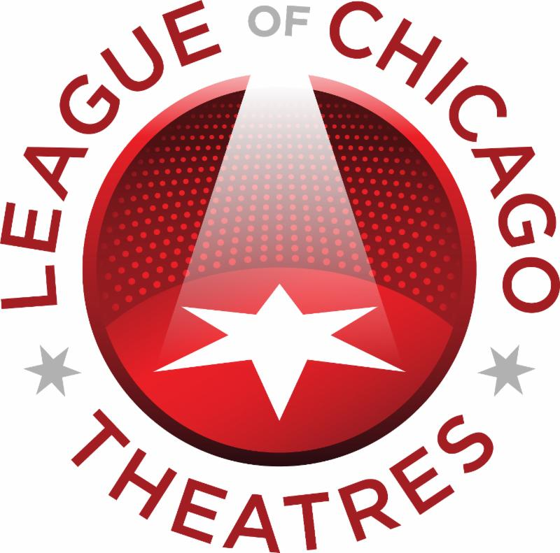 League of Chicago Theatres Logo