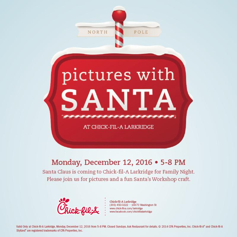 dont miss the twelve days of christmas at chick fil a larkridge