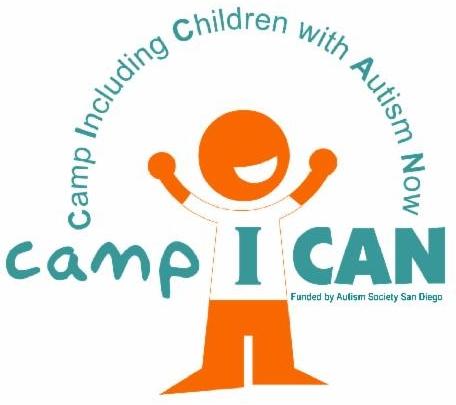 Camp I CAN 2014