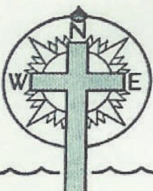St. Luke's Mariner's Cross