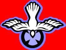 holy spirit dove image