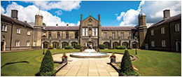 Lampeter Campus, University of Wales