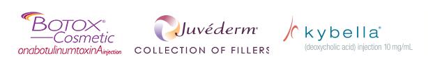 Facial Rejuvenation logos