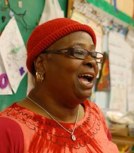 Ms. Frances - Capitol Hill Coop Nursery