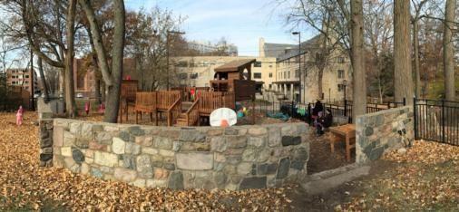 Triangle Coop Preschool