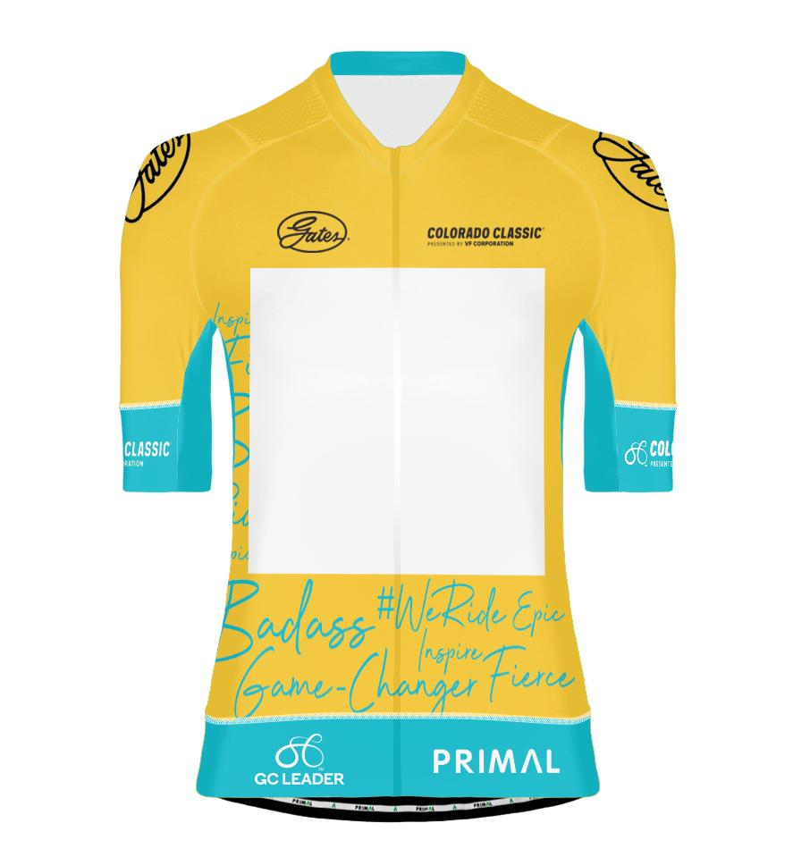 GC jersey