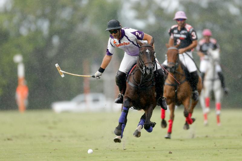US Polo Championships Rounds Travieso Slips Past Orchard Hill 9-8