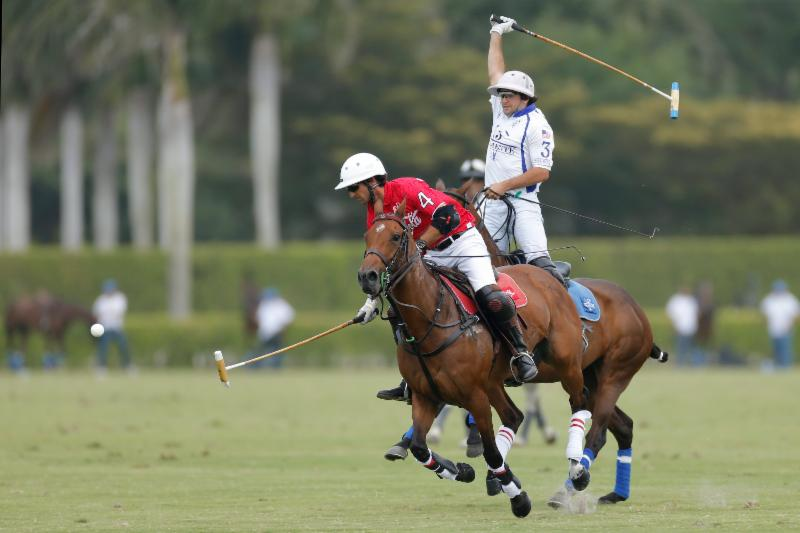 Orchard Hill, Valiente, Flexjet Storm US Open