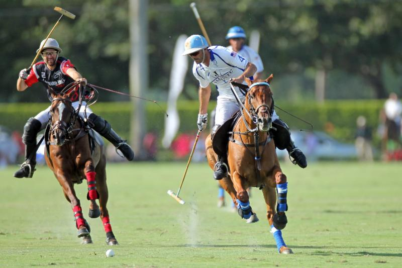 Reschedule of U.S. Open Polo Championship