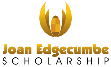 Joan Edgecumbe Scholarship