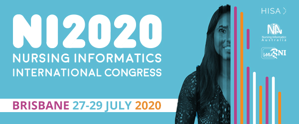 NI 2020 - Nursing Informatics International Congress