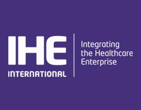 IHE International - Integrating the Healthcare Enterprise