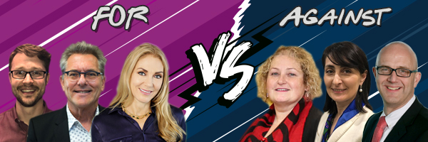 Debate- FIGHT!