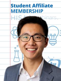 Student affiliate membership