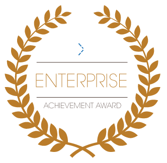 HIC Enterprise Achievement Award