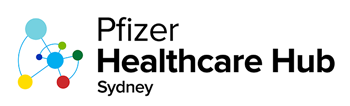 Pzifer Healthcare Hub Sydney