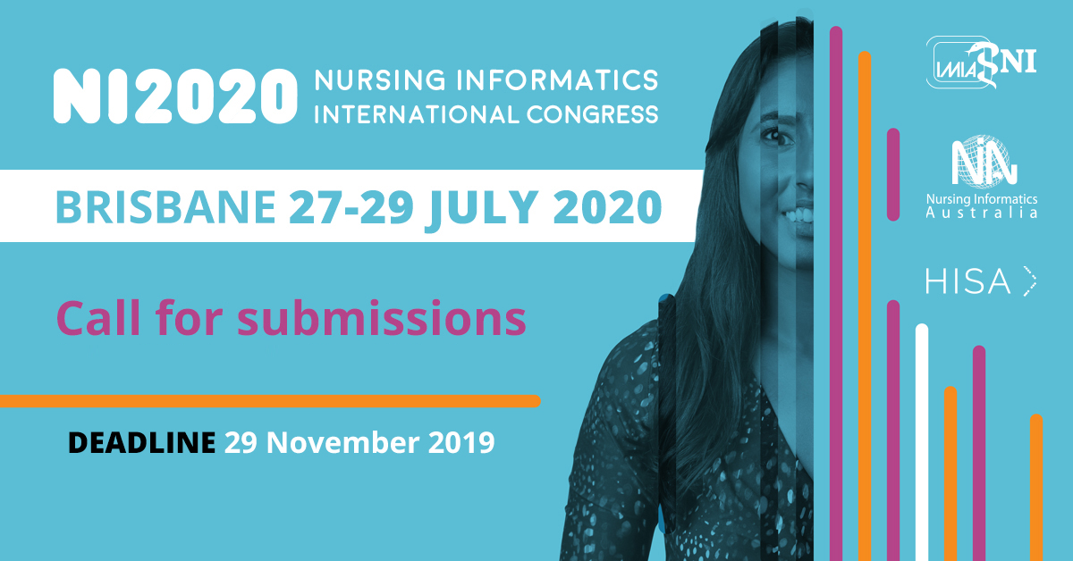 NI2020 Call for submissions deadline