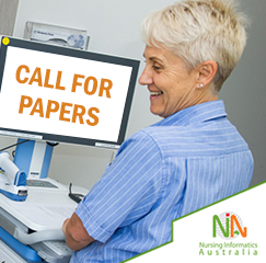 NIA Call for Papers