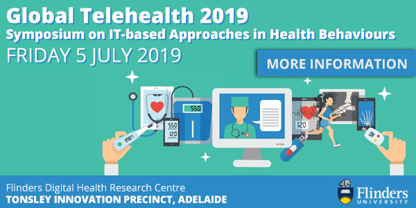 Symposium on IT-based Approaches in Health Behaviours