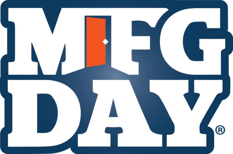 Manufacturing Day logo