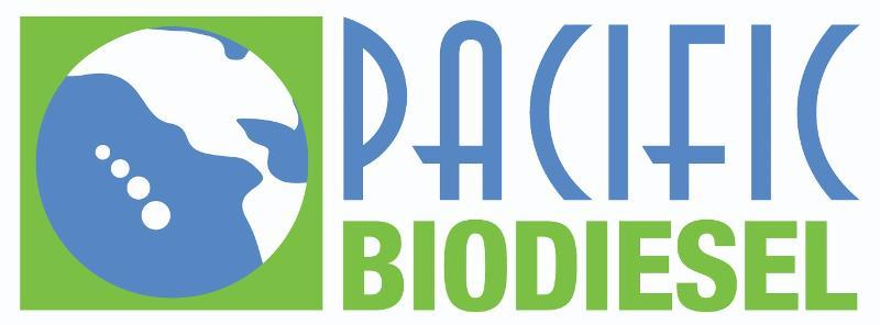 Pacific Biodiesel