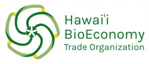 Hawaii Bioeconomy Logo