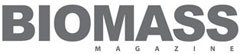 Biomass Magazine logo