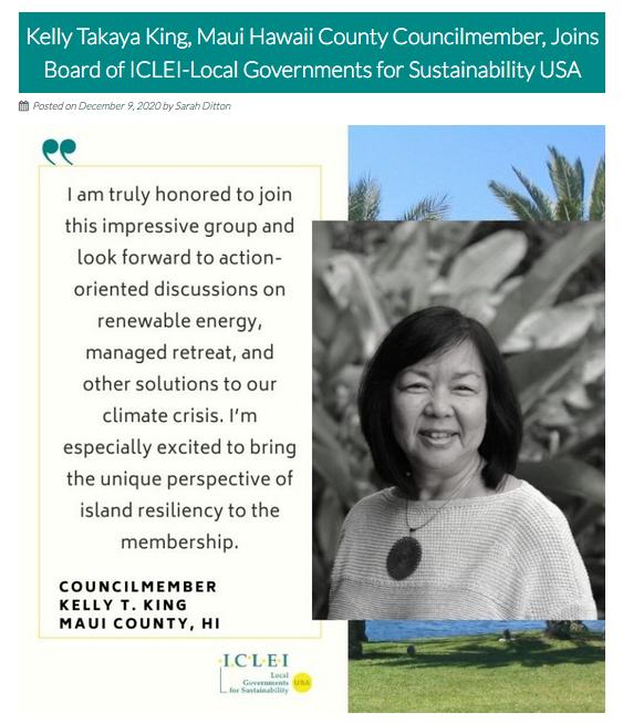Kelly_ICLEI Board