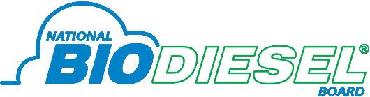 National Biodiesel Board Logo HORIZ