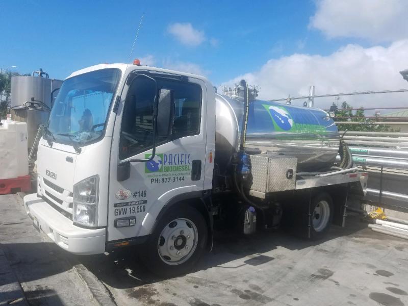 PBL truck 2018