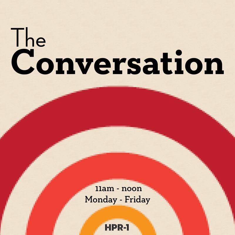 NPR The conversation