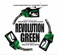 Revolution Green logo