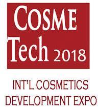 CosmeTech 2018