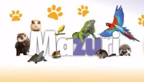 Mazuri Exotic Animal Feed
