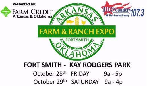Farm Ranch Expo logo