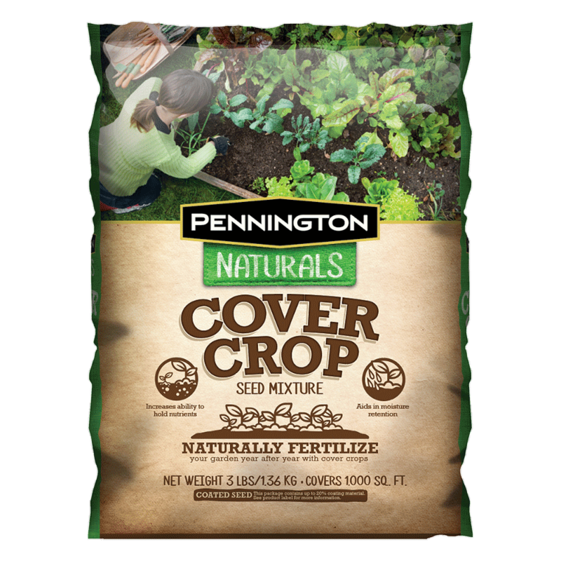 Ground Cover Crop for food plots