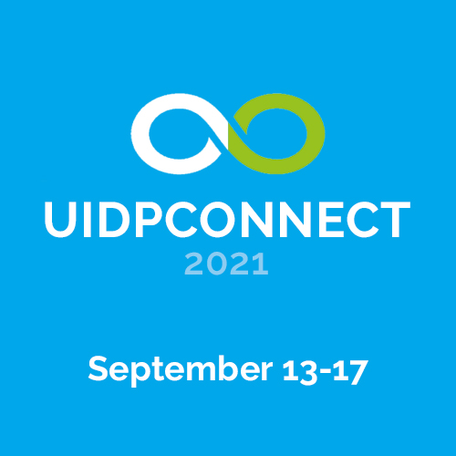UIDPConnect 2021 event September 13-17