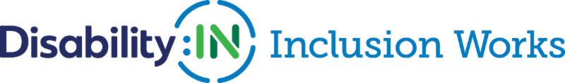 Disability_IN Inclusion Works logo