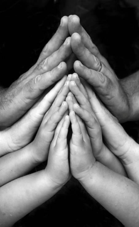 Praying Hands