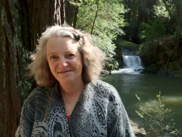 Linda Peltzman