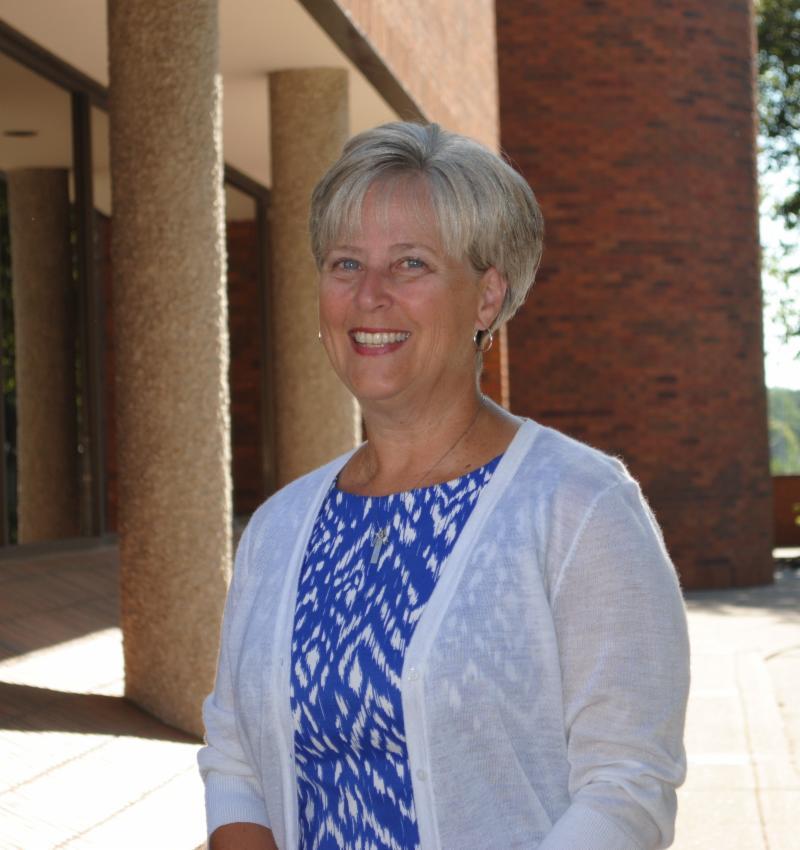 Leslie Watts