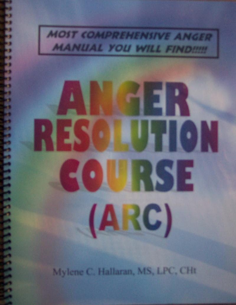 ARC book