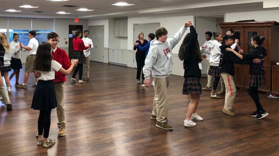 Dance Practice 2019