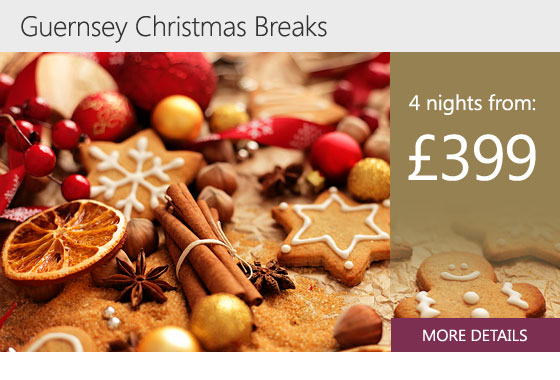 Christmas Breaks - click for more.