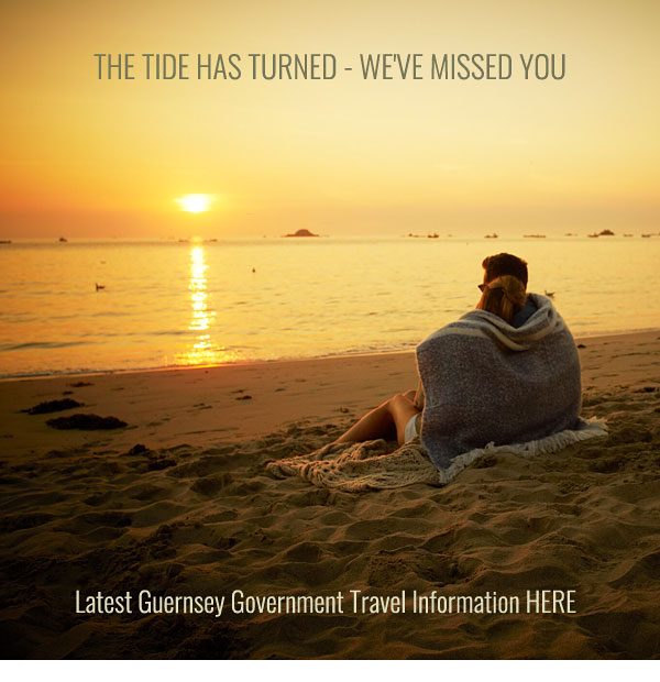 Click here for the latest Guernsey Government travel information.