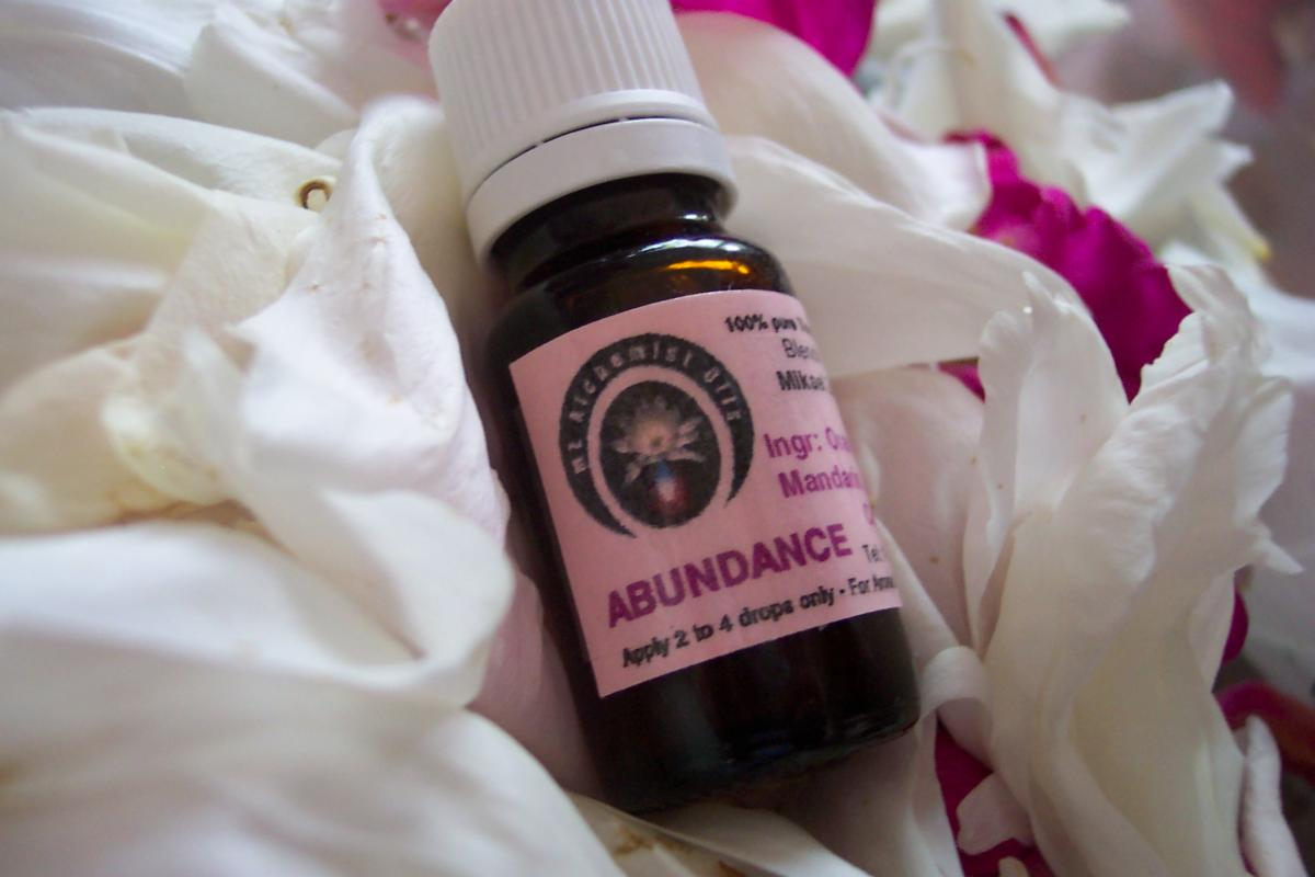 Abundanceoil